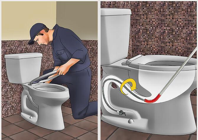 Tıkanan Gider Borusu Nasıl Açılır? (Mutfak/Tuvalet/Banyo) - Didim ...